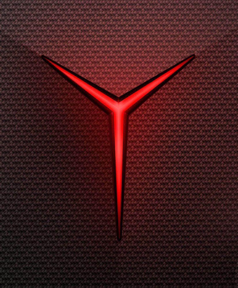 Lenovo Legion Logo - LogoDix