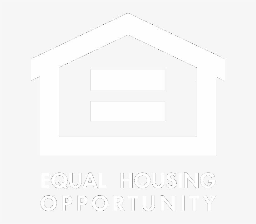 Equal Housing Opportunity Logo - Equal Housing Opportunity Logo White Png - Free Transparent PNG ...