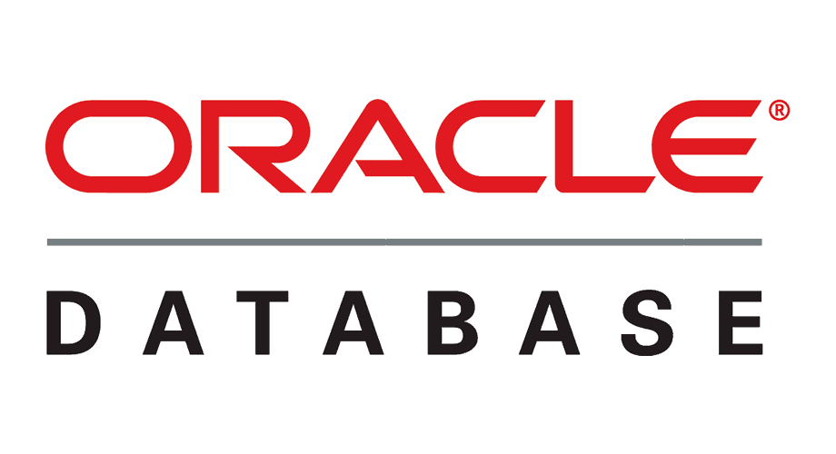 Oracle Logo - Oracle Database Logo Download - AI - All Vector Logo