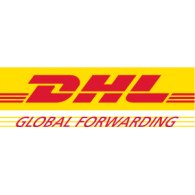 DHL Logo - DHL Global Forwarding | Brands of the World™ | Download vector logos ...