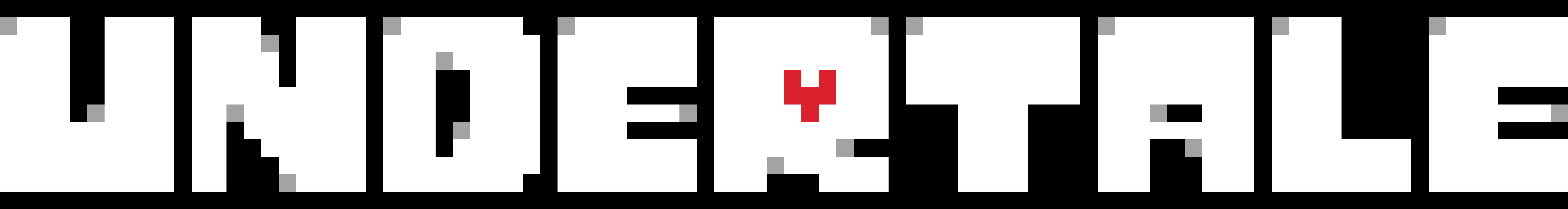 Undertale Logo - LogoDix