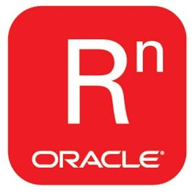 Oracle Logo - Oracle R Technologies