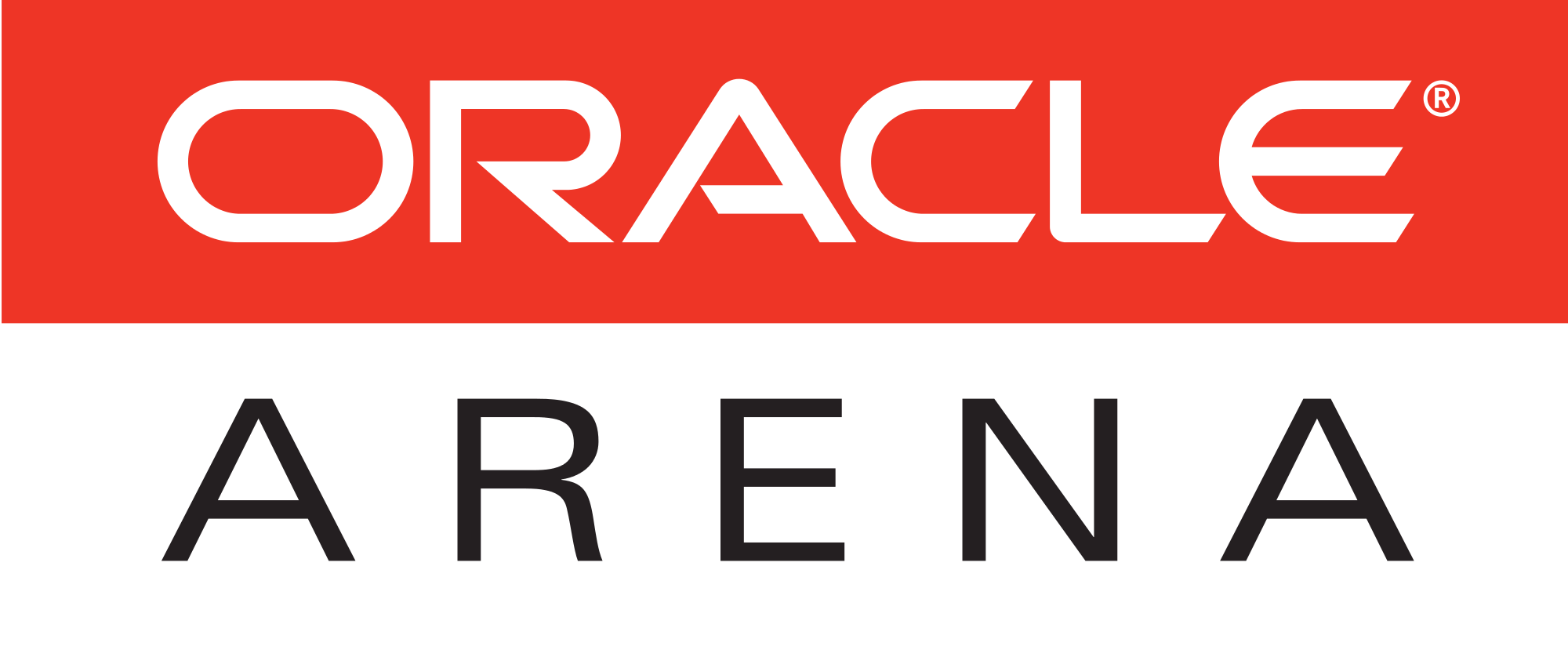 Oracle Logo - File:Oracle-Arena-Logo.svg - Wikimedia Commons