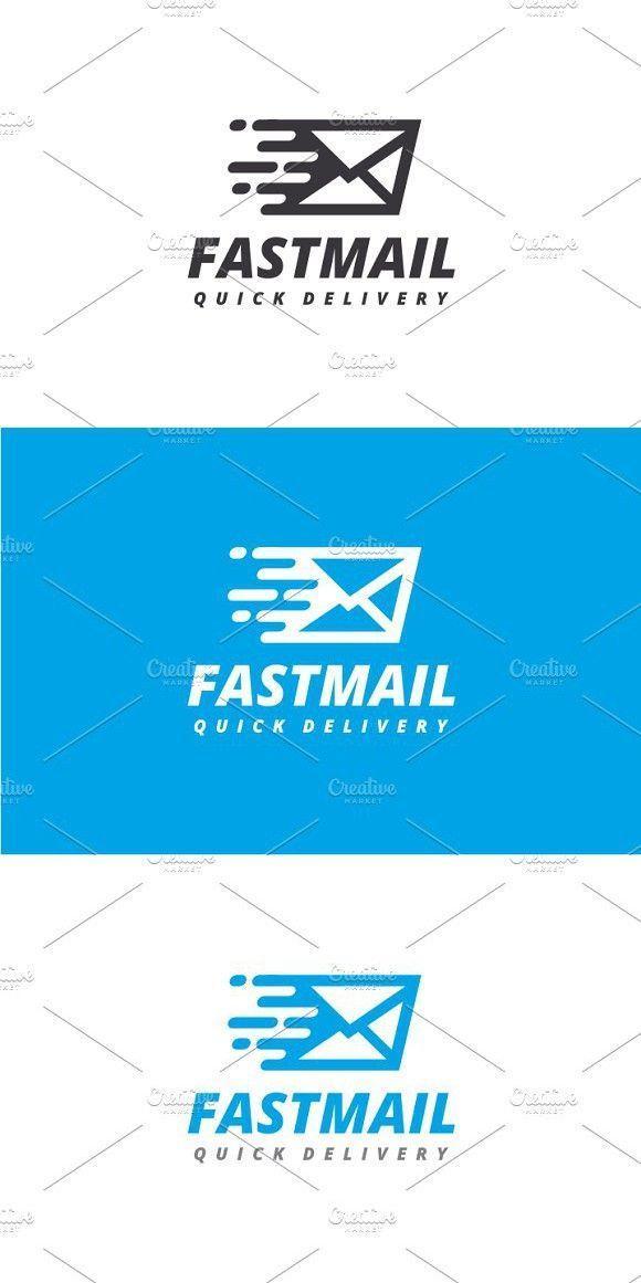 Fastmail Logo - LogoDix
