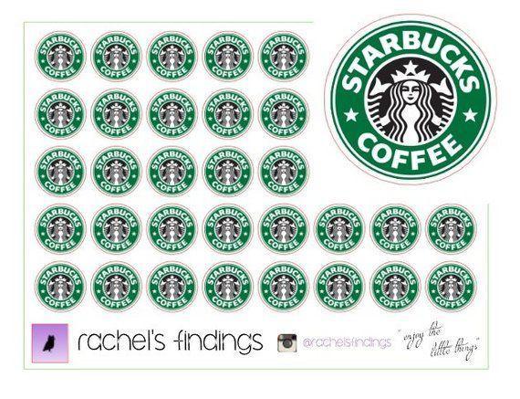 Small Starbucks Logo Logodix