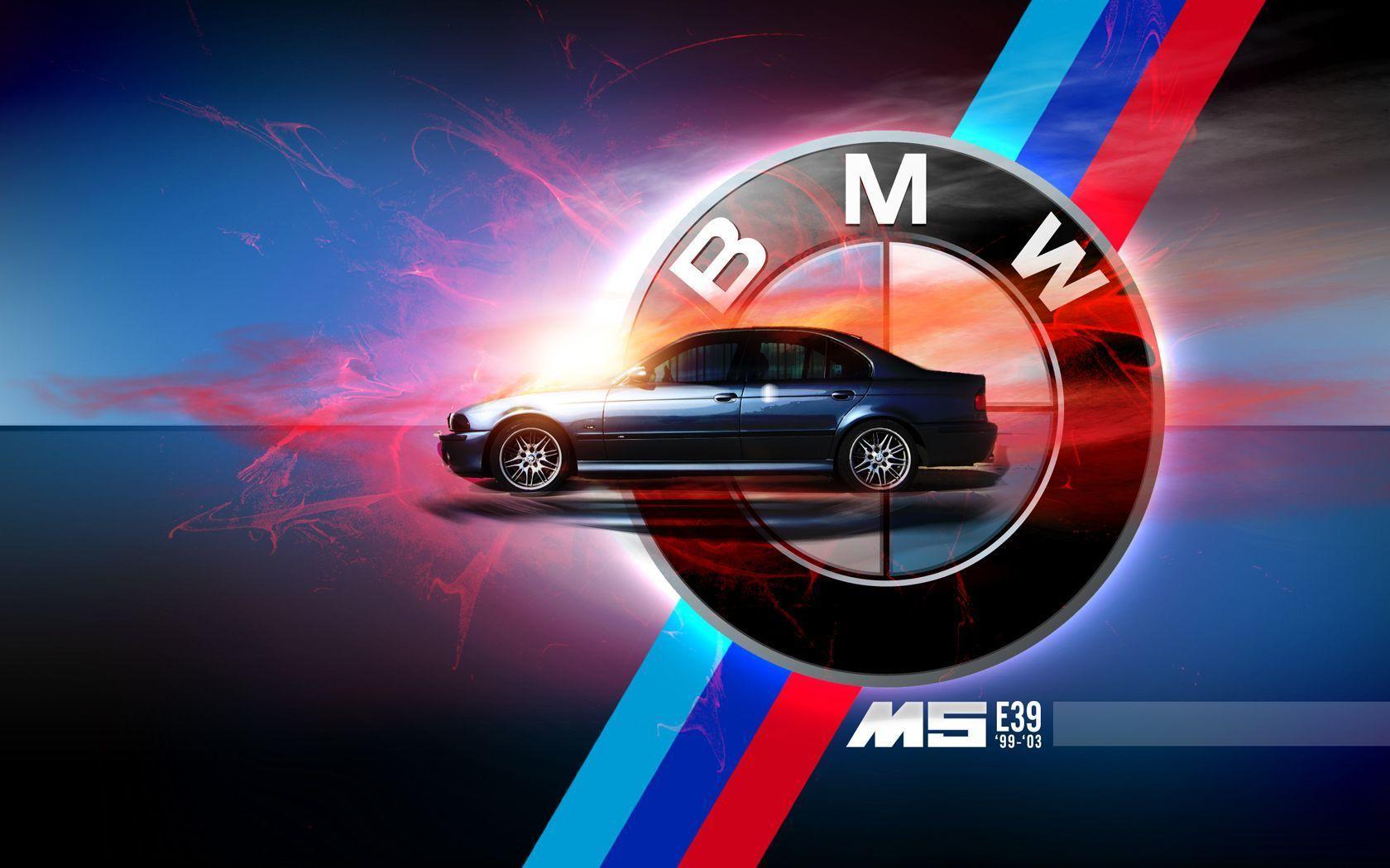 Bmw M5 Logo Logodix
