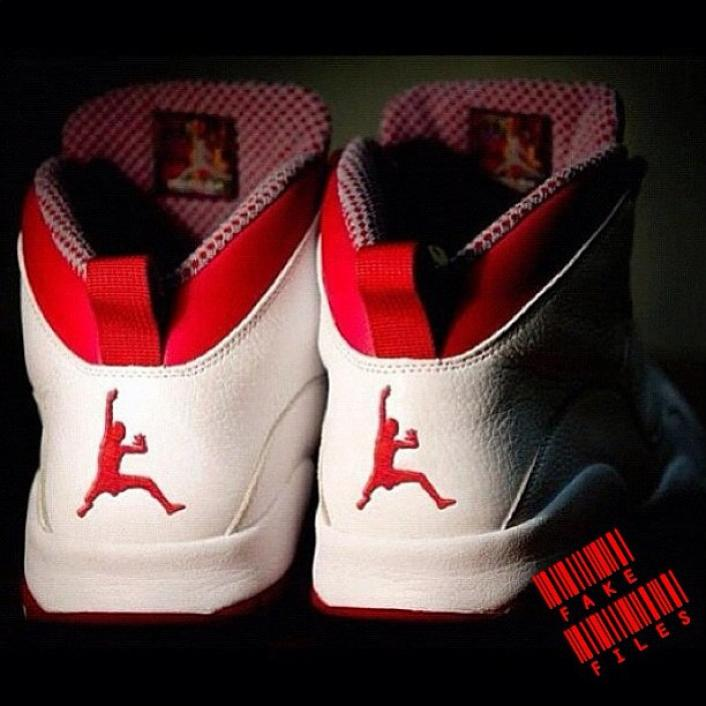 92befbde6f0 Worst Fake Jordan Logo - LogoDix