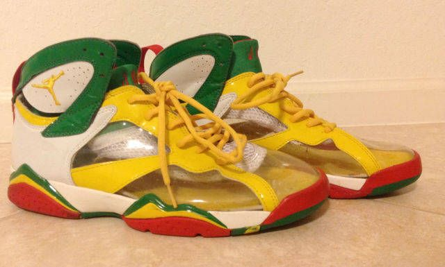 The 10 Worst Fake Sneakers on eBay Right Now | Sole Collector