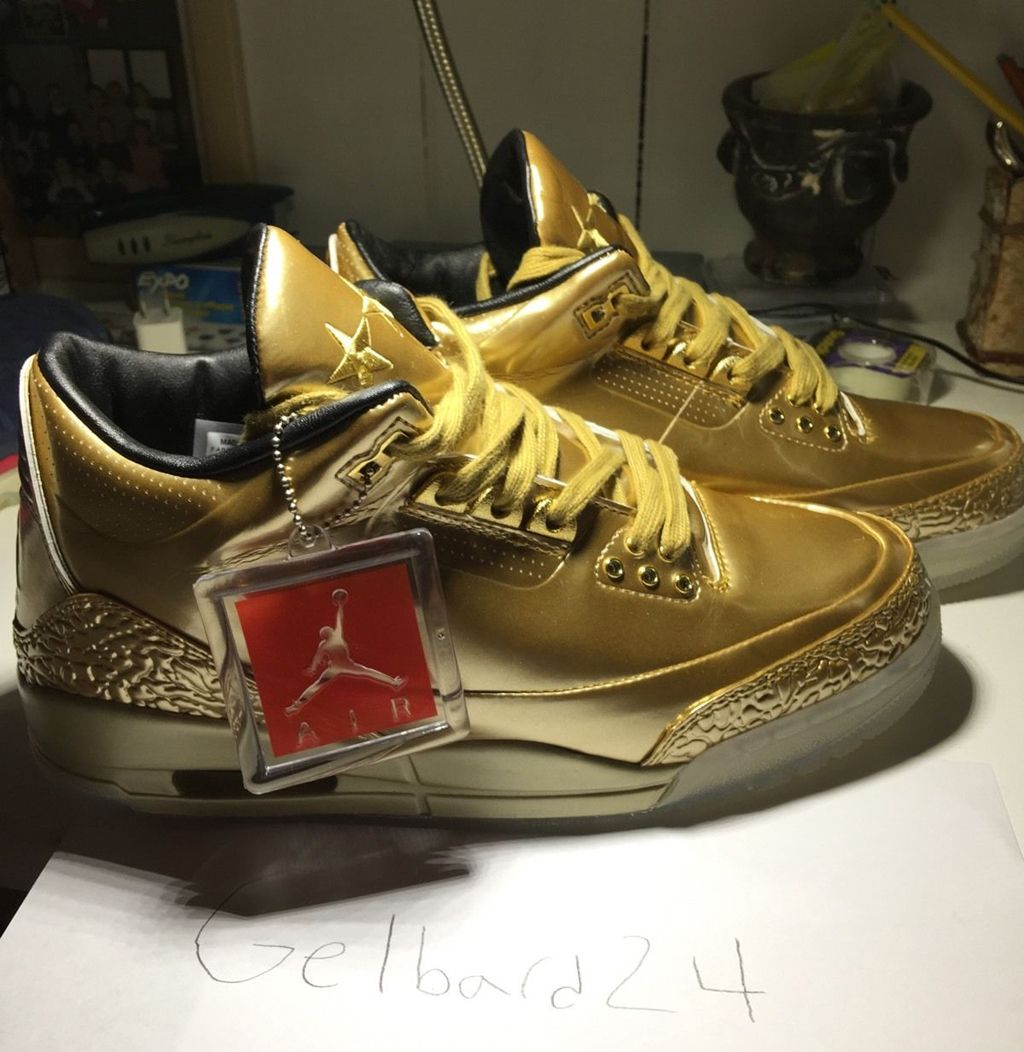 Worst Fake Jordan Logo - The 10 Worst Fake Sneakers on eBay Right Now | Sole Collector