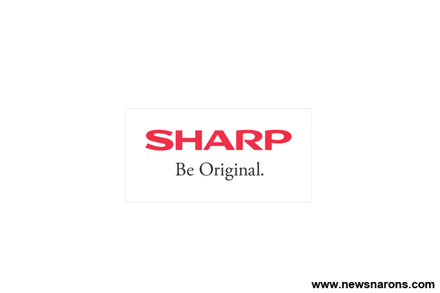 Sharp Logo - Sharp and Ingram Micro form Strategic Alliance to address the thinly ...