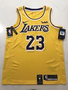 new concept 06dee 63de9 Wish On Lakers Jersey Logo - LogoDix
