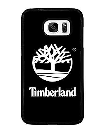 Timberland Logo - Brand Logo Timberland Samsung S7 Case, Hard Back Timberland Case for ...