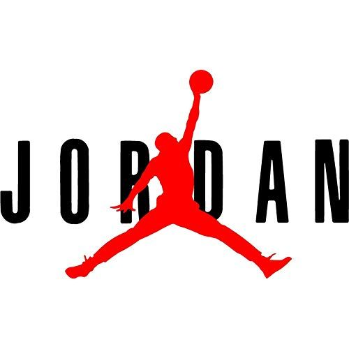 Air Jordan Logo - Jordan Logo: Amazon.com
