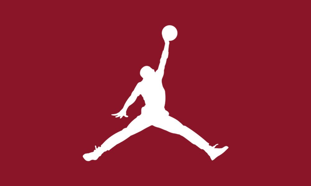 Air Jordan Logo - The Air Jordan Jumpman | Behind the Logo