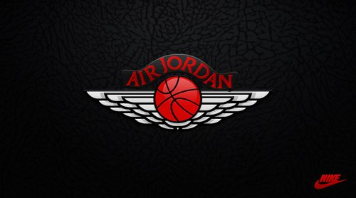 Air Jordan Logo - Air jordan,logo,michael jordan,nike discovered by AIRMAN2345