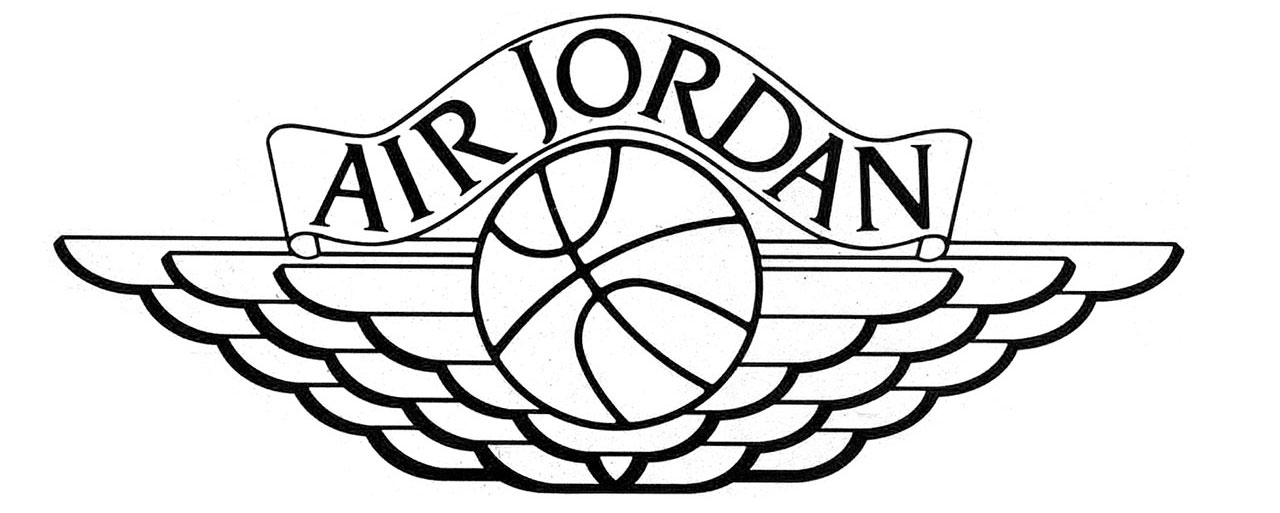 Air Jordan Logo - Air Jordan Symbol – Air Jordan Shoes HQ