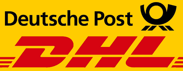 DHL Logo - DHL Post Logo • Plays-In-Business