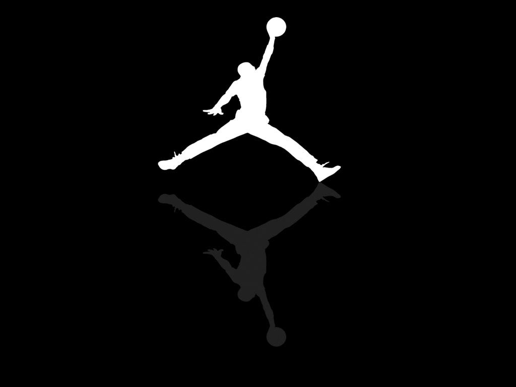 Air Jordan Logo - Air Jordan Logo Wallpaper - HD Wallpapers