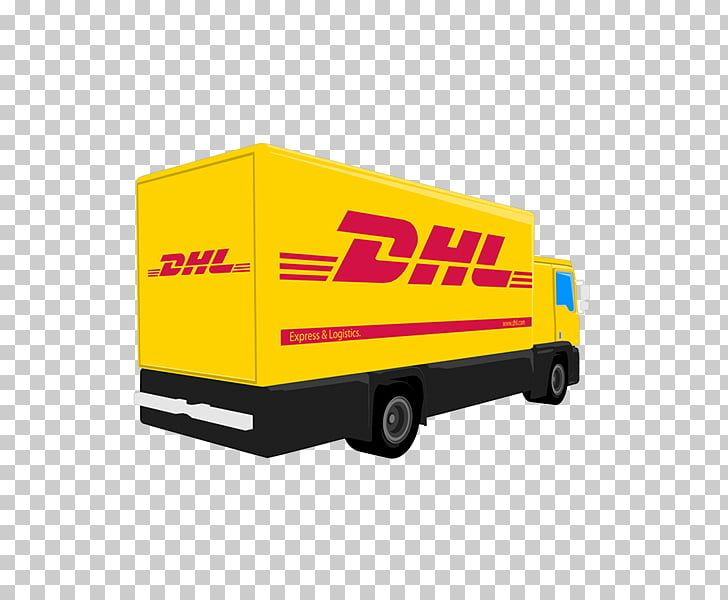 DHL Logo - DHL EXPRESS Computer Cargo Logo, Computer PNG clipart | free ...