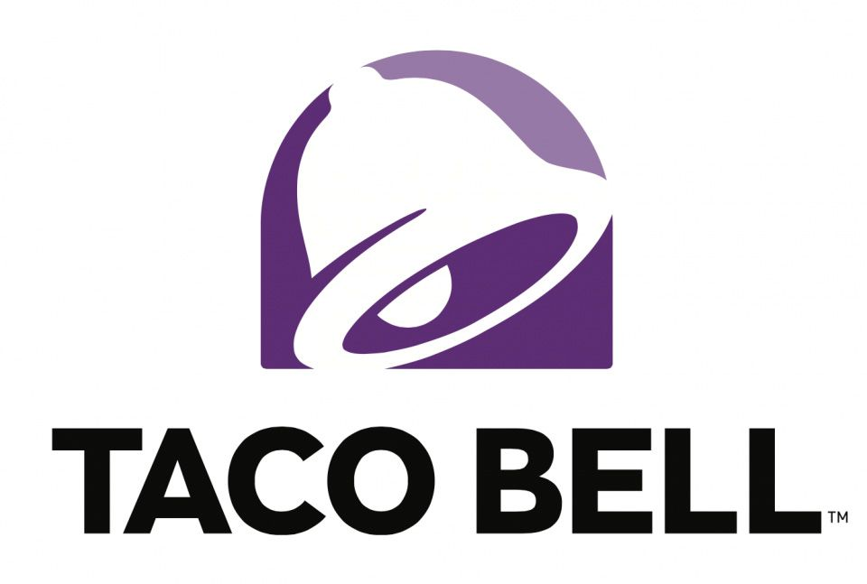 Taco Bell Logo - Brand New: New Logo for Taco Bell by Lippincott and In-house