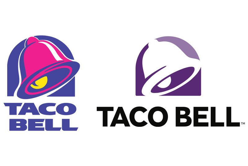 Taco Bell Logo - Taco Bell's New Logo Inspires Hate | HYPEBEAST
