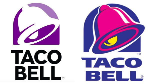 Taco Bell Logo - 10 reactions to Taco Bell's new logo, ranked from mild to diablo ...
