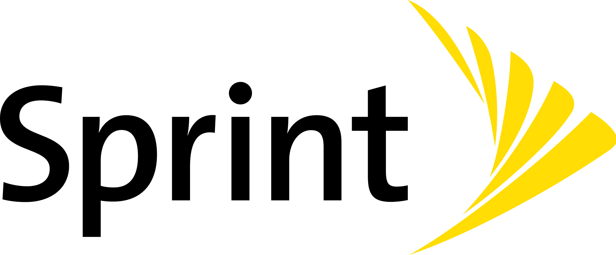 Sprint Logo - File:Logo of Sprint Nextel.svg - Wikimedia Commons