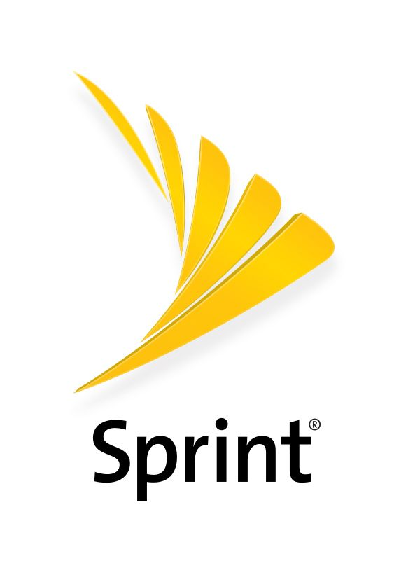 Sprint Logo - Multimedia Gallery | Sprint Newsroom