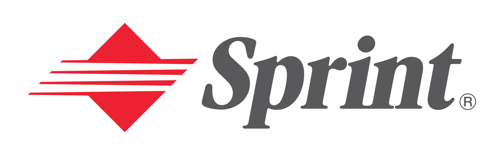 Sprint Logo - File:Logo of the Sprint Corporation (1987-2005).svg - Wikimedia Commons