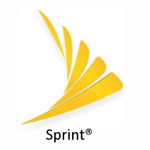 Sprint Logo - Old sprint Logos
