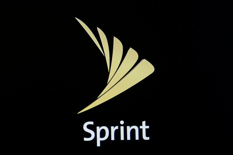 Sprint Logo - Democratic senators urge administration to reject Sprint T-Mobile merger