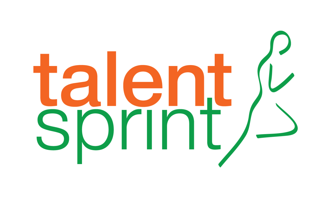 Sprint Logo - talent sprint logo | Praxis Business School