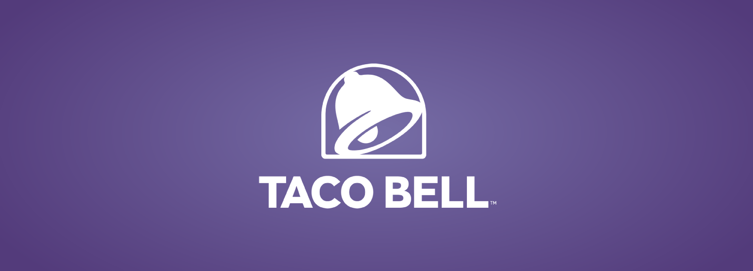 Taco Bell Logo - Taco Bell Logo Ditches Personality for Simplicity