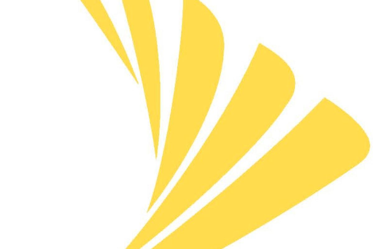 Sprint Logo - Sprint merging consumer and business groups, four executives leave ...