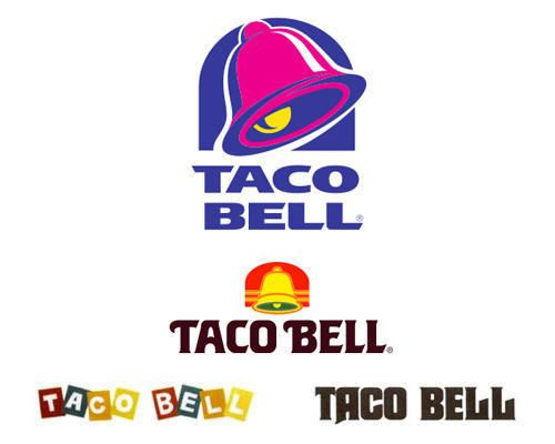 Taco Bell Logo - Taco Bell Logo | Design, History and Evolution