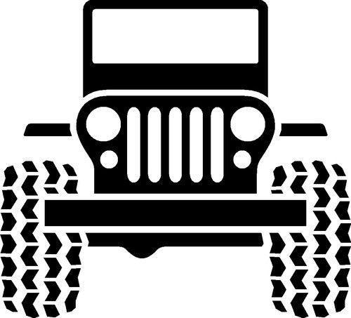 Jeep Wrangler Logo Logodix