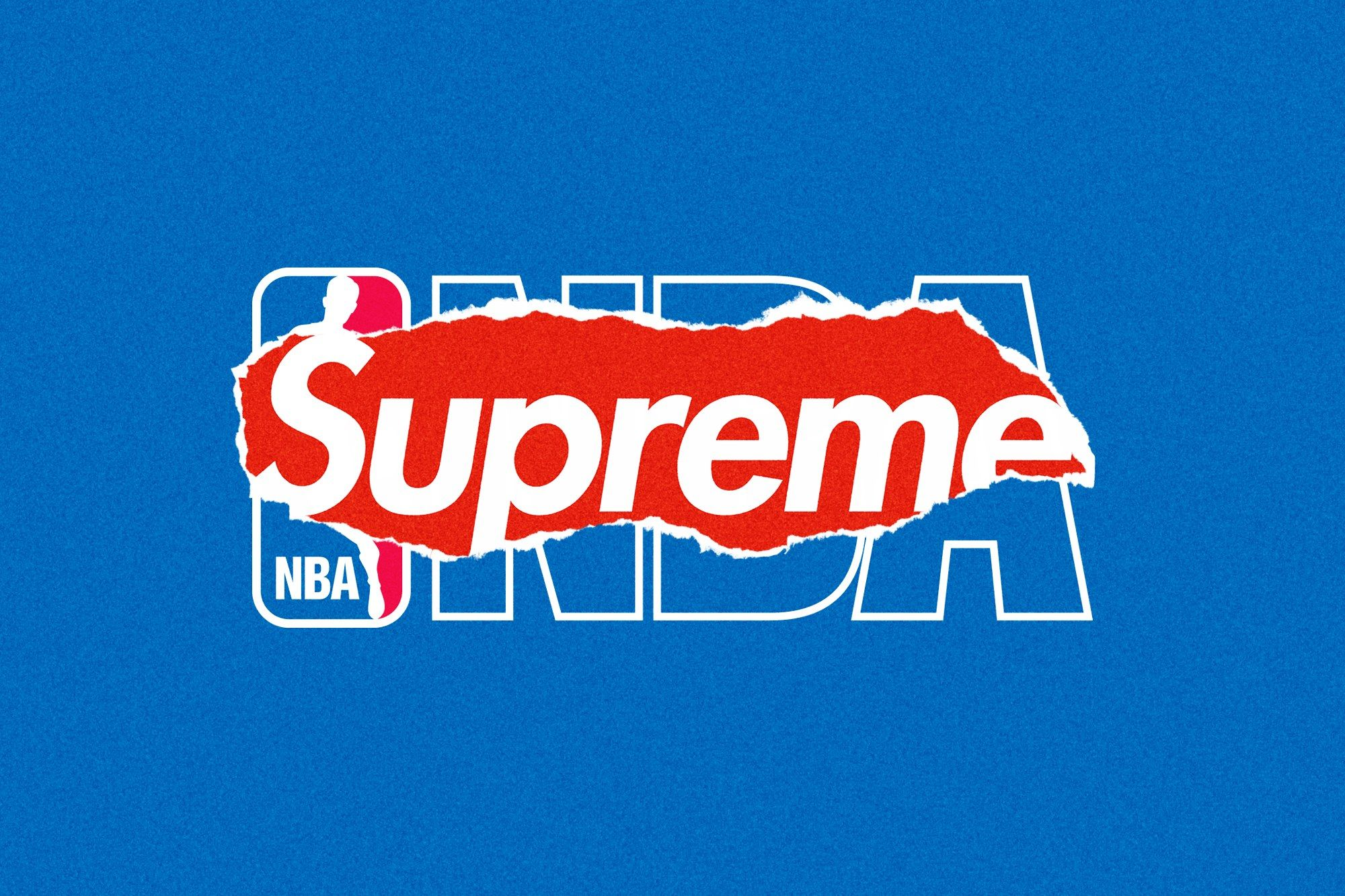 Supreme Logo - NBA Tells J.R. Smith to Cover Up His Supreme Tattoo Or Else | GQ