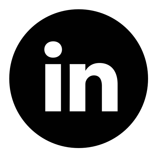 LinkedIn Circle Logo - LogoDix