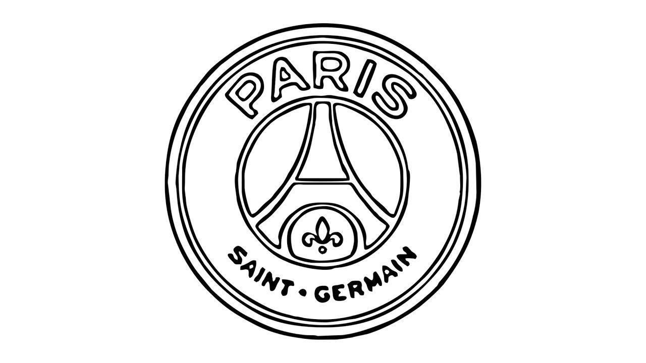 Paris Saint Germain Logo Logodix