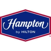 Hampton Inn Logo - Hampton Inn Reviews | Glassdoor