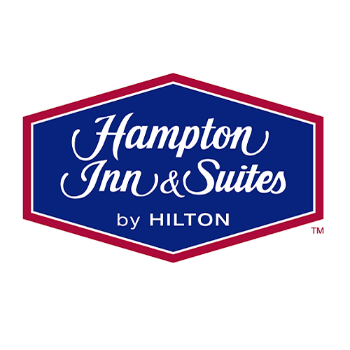 Hampton Inn Logo - Hampton Inn & Suites Destin-Sandestin Area | Visit South Walton