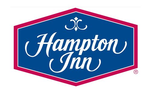 Hampton Inn Logo - Hampton inn and suites Logos