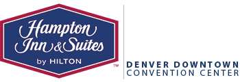 Hampton Inn Logo - Downtown Denver Hotels | Hotel Home | Hampton Inn Downtown Denver