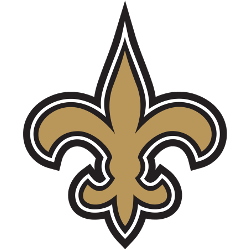 New Orleans Saints Logo - New Orleans Saints Primary Logo | Sports Logo History