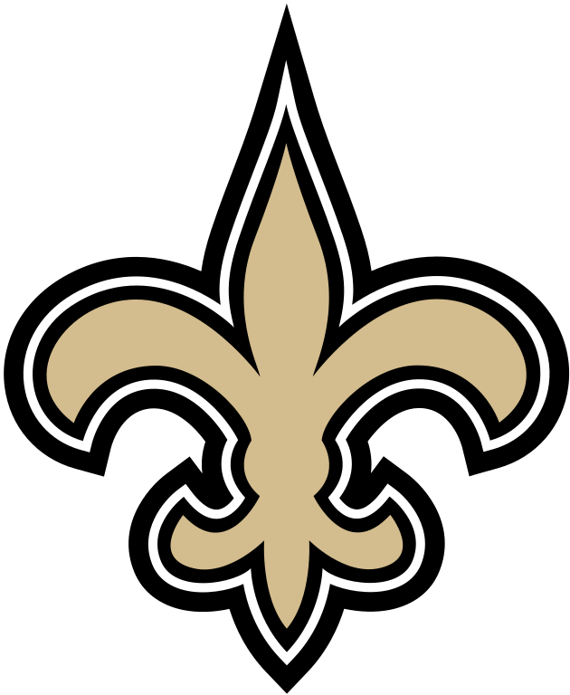 Saints Logo - LogoDix