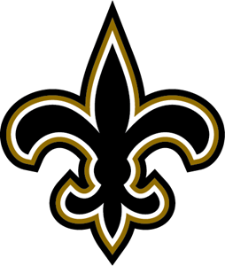 New Orleans Saints Logo - New Orleans Saints Logo Vector (.EPS) Free Download