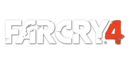 Far Cry 4 Transparent Logo Logodix