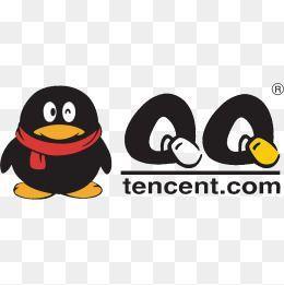 QQ Messenger Logo - LogoDix
