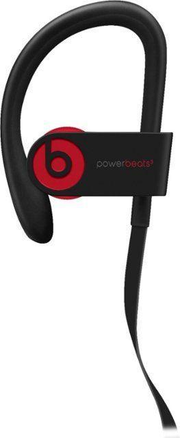 Red And Black Beats Logo Logodix