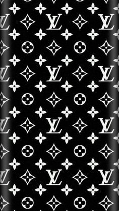 Louis Vuitton X Supreme Black Logo Logodix